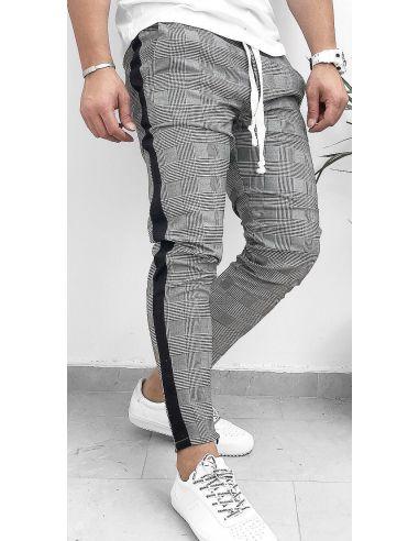 Men's fit Pants model 3