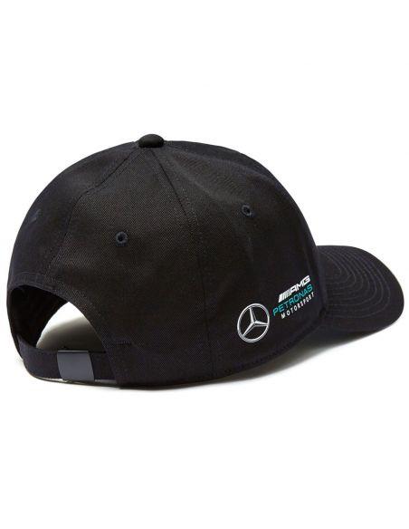 Mercedes AMG cap black f1
